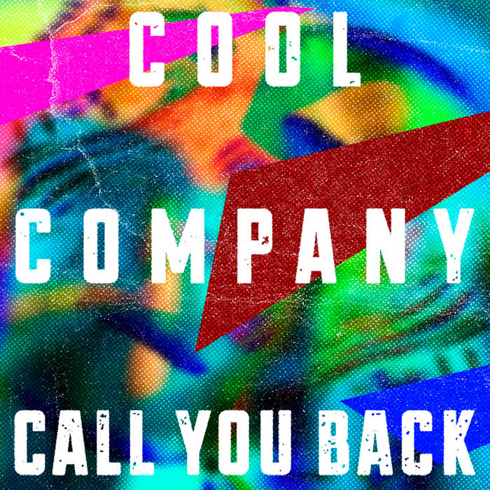 Call You Back cover art