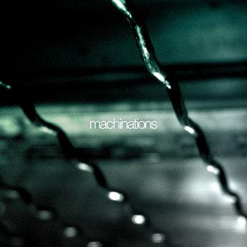 Monolithium (ghost remix) cover art
