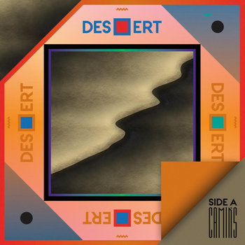 Desert - Camins cover art
