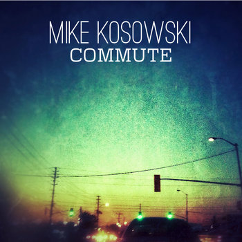 Commute cover art