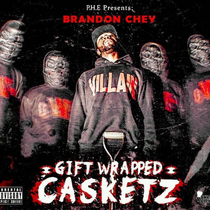 GiftWrappedCasketz cover art