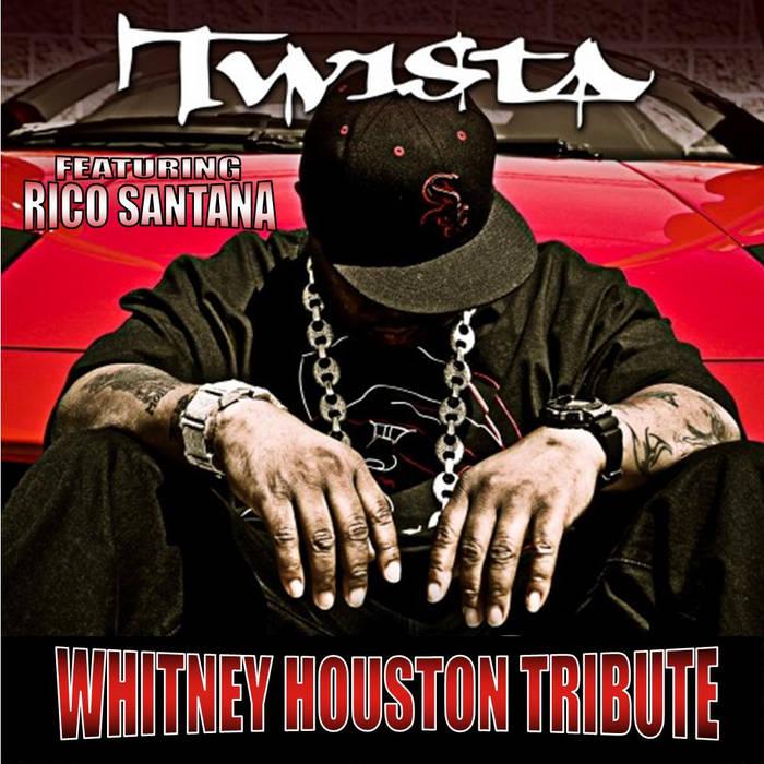 Whitney Houston Tribute cover art