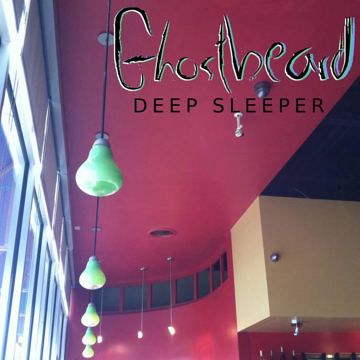 Deep Sleeper cover art