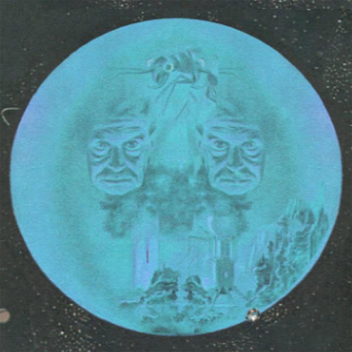 Gossamer EP cover art