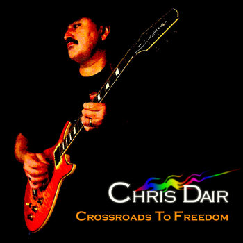 Crossroads To Freedom cover art