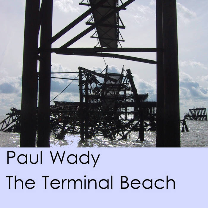 The Terminal Beach cover art