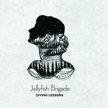 Diving Lessons cover art