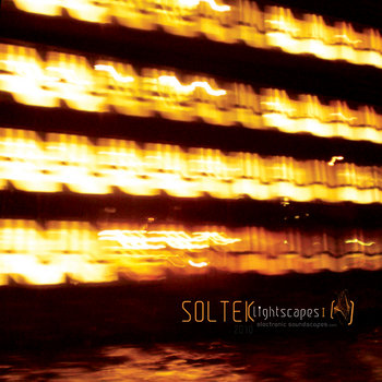 Sol Tek - Lightscapes I cover art