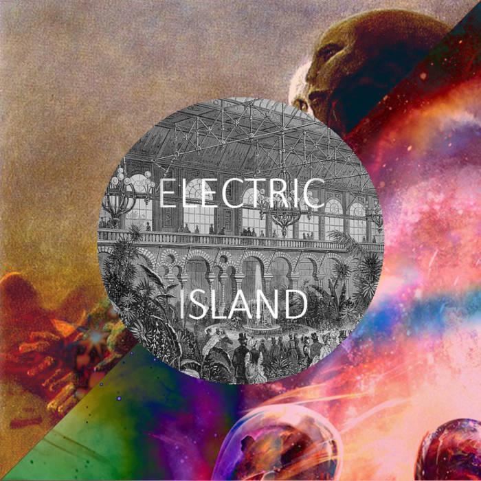 Electric Island cover art