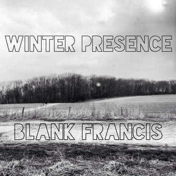 Winter Presence cover art