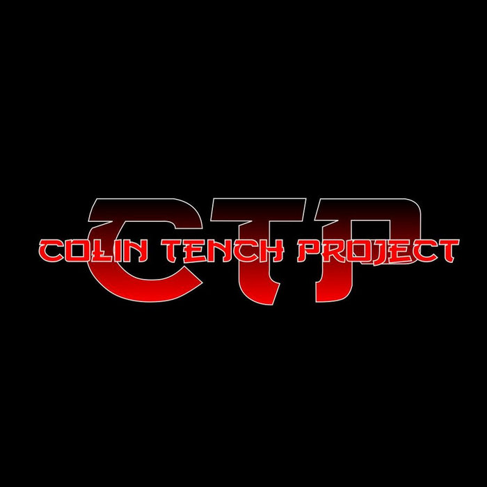 CTP cover art