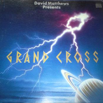 Dave Matthews - Sambafrique (re-edit) cover art