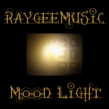 Raygeemusic - Mood Light cover art