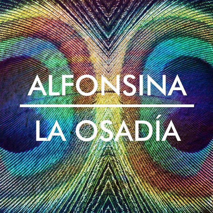 La Osadía cover art