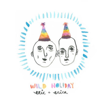 Wild Holiday cover art