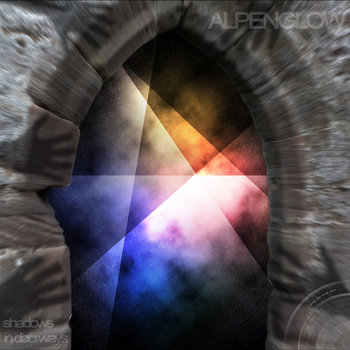 Shadows in Doorways cover art
