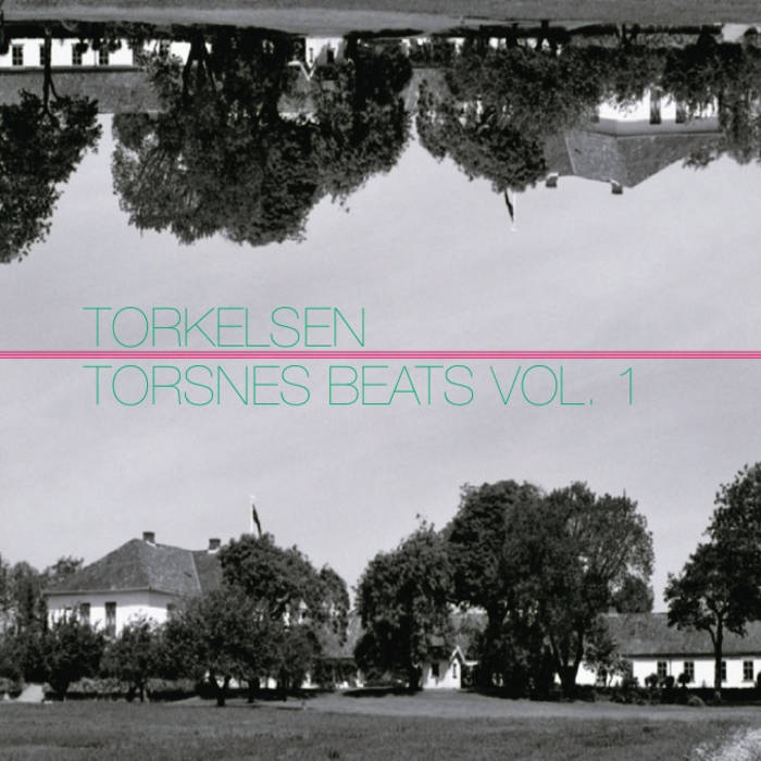 Torsnes Beats Vol. 1 cover art