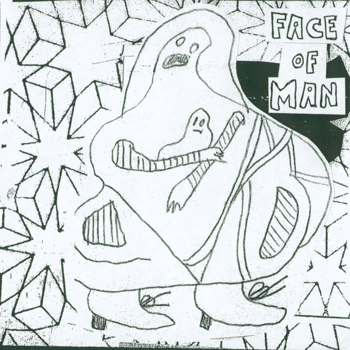 Face of Man cover art