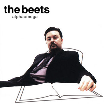 the beets | beat tape cover art