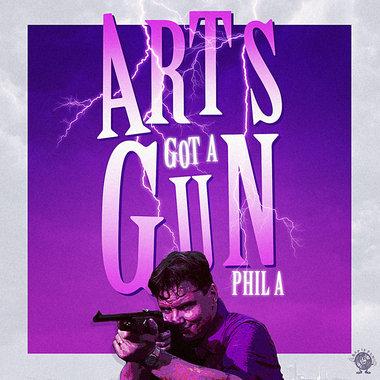 Art's Got A Gun main photo