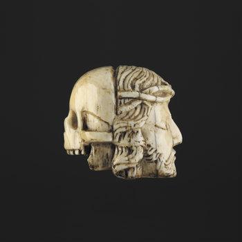 Ivory cover art