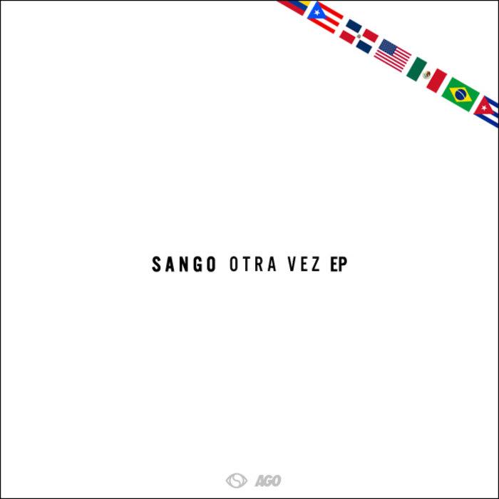 Otra Vez EP cover art