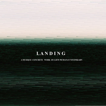 LANDING cover art