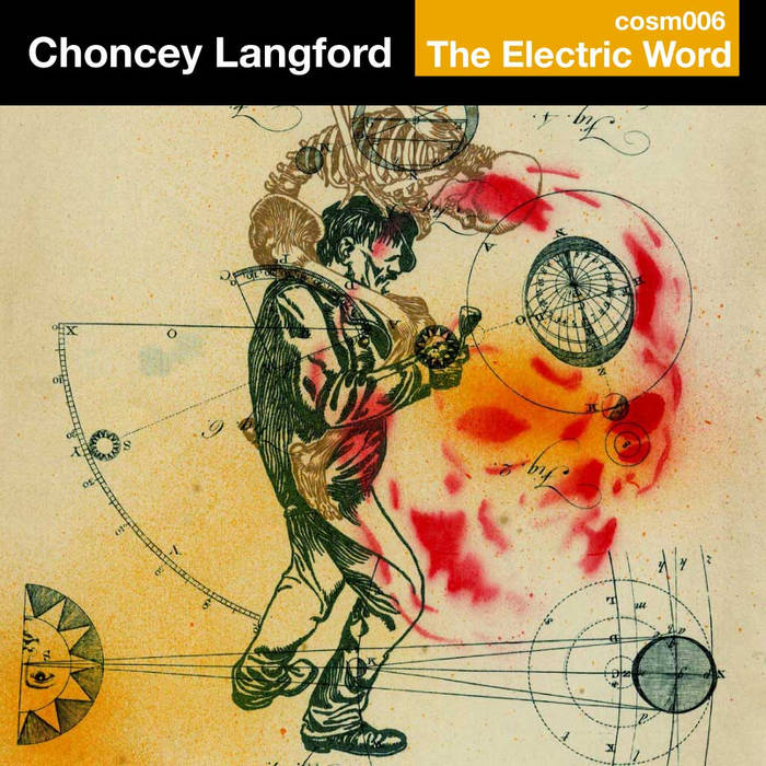 The Electric Word cover art