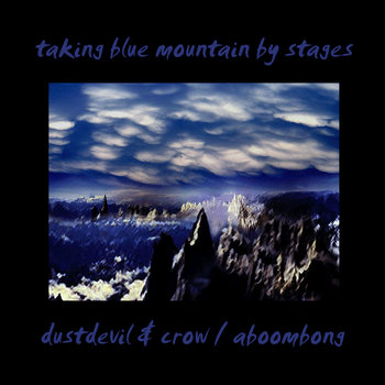 Taking Blue Mountain By Stages cover art