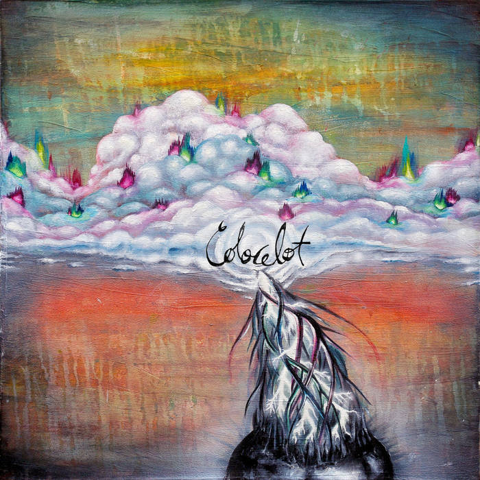 Colocelot 3 Song EP/Demo cover art