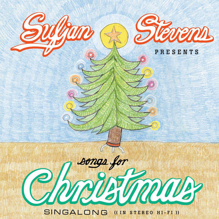 Songs for Christmas cover art