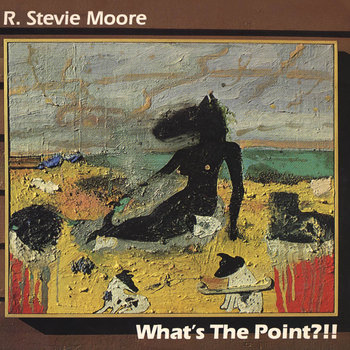 What's The Point?!! cover art