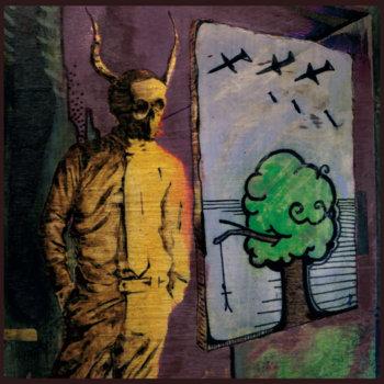 PAWNS OF WAR LP cover art