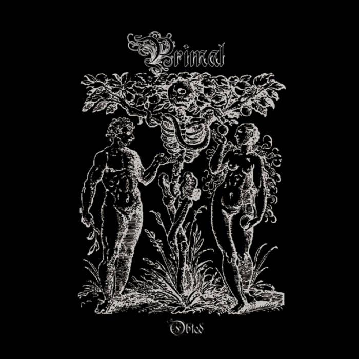 Obłęd cover art