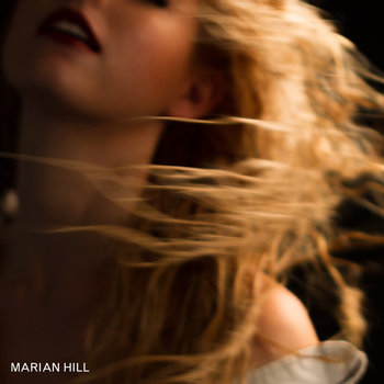 Marian Hill - Lips / Got It cover art