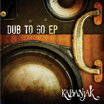 Dub To Go EP cover art