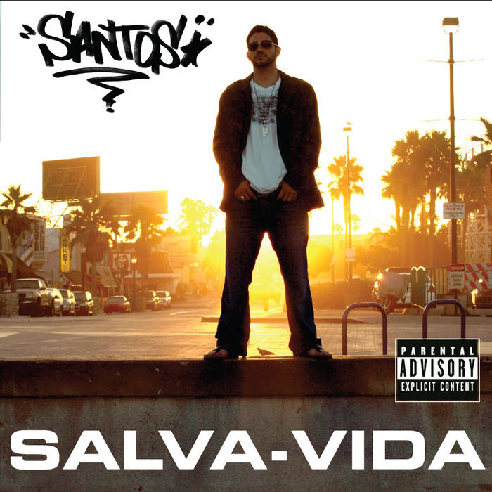 Salva-Vida cover art