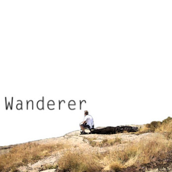 Wanderer cover art
