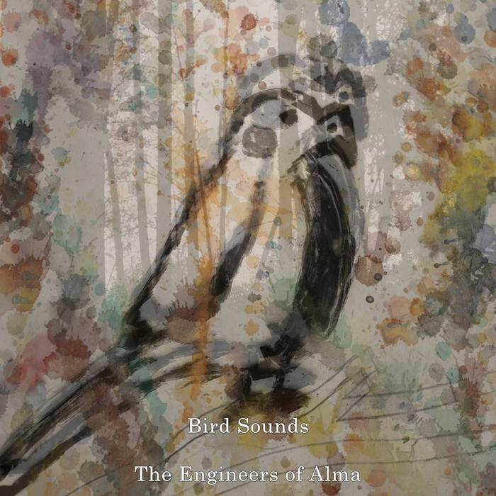 The Engineers of Alma cover art