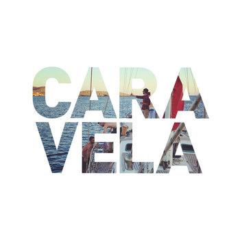 Caravela Forever cover art