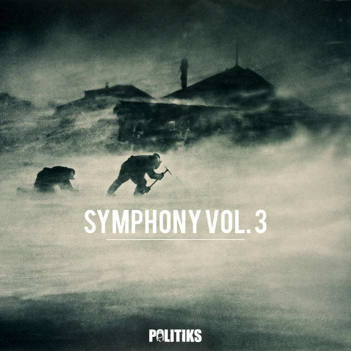 Symphony Vol. 3 cover art