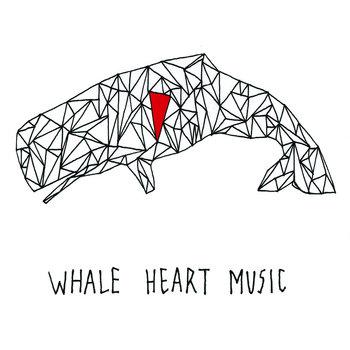 Whale Heart Music EP cover art