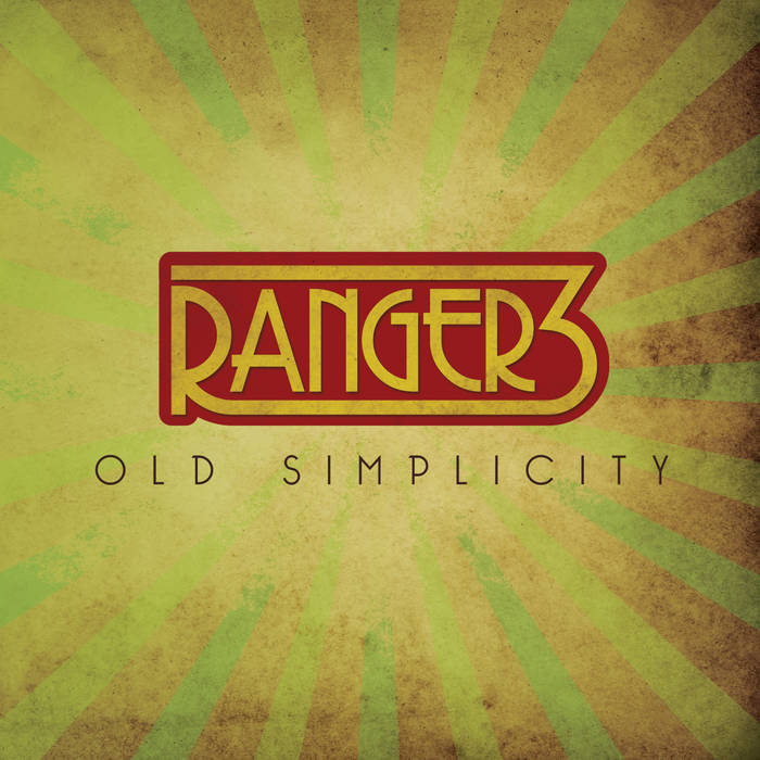 Old Simplicity cover art