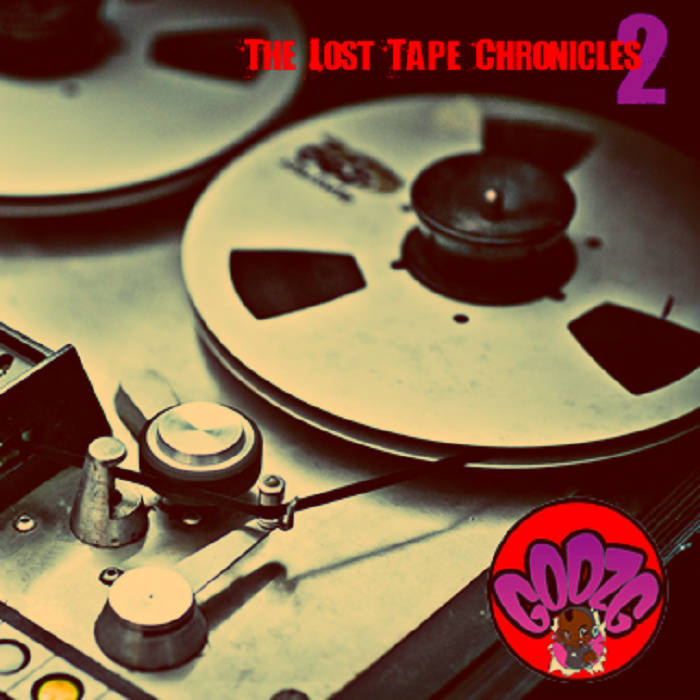 The Lost Tape Chronicles 2 cover art
