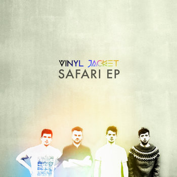 Safari EP cover art