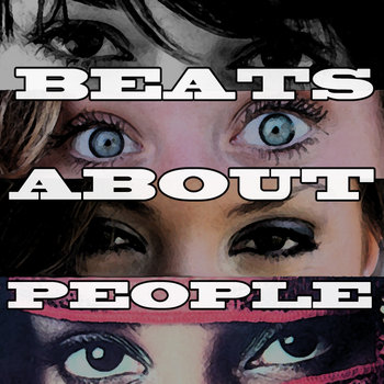 Beats About People cover art