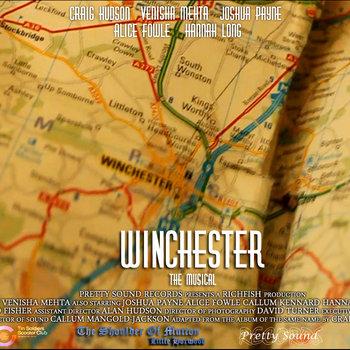 Winchester cover art