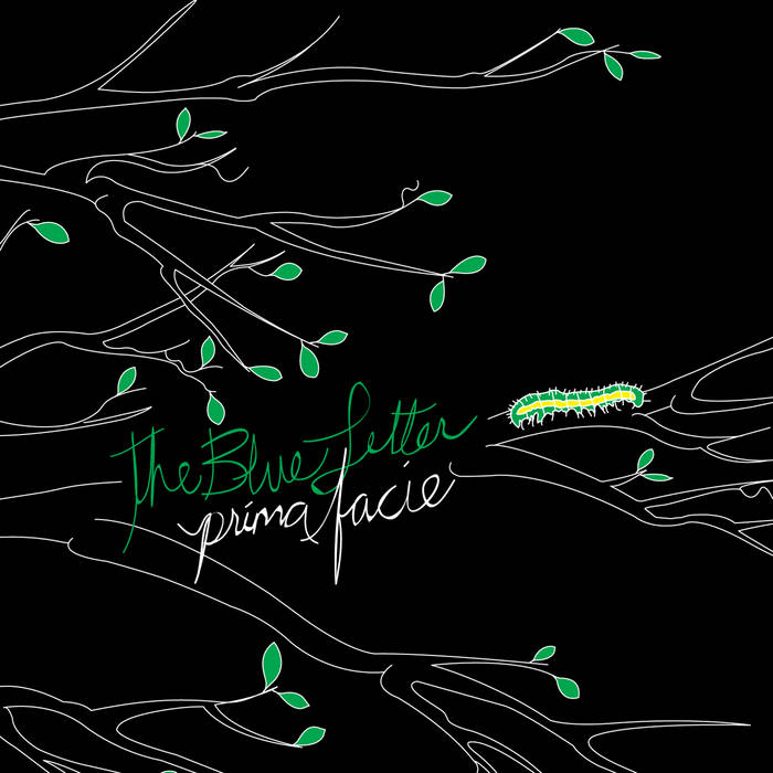 Prima Facie cover art