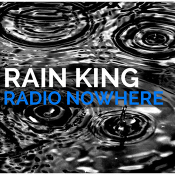 Rain King cover art