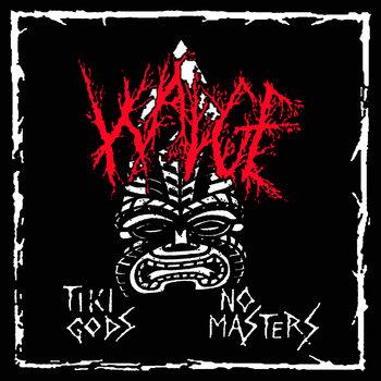 Tiki Gods, No Masters cover art
